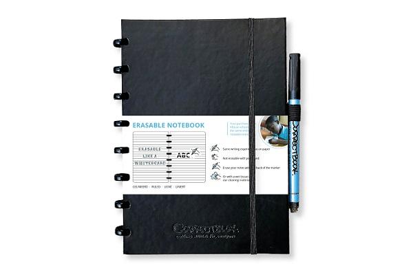 1. Hardcover Premium