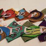 Pamba mouth masks