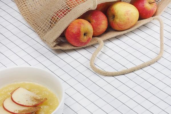 babytree-Apple sauce