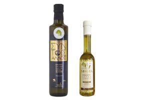 organic olive oil